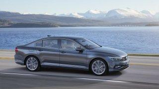 Volkswagen představí v Ženevě nový Passat