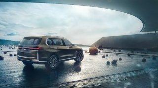BMW Concept X7 iPerformance 3