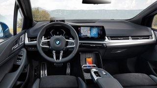 BMW řady 2 Active Tourer