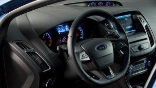 Ford Focus RS 2016 - Obrázek 3