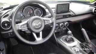 Mazda MX-5 6