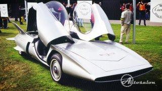 GM Firebird III - Vzpomínka na budoucnost