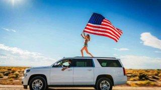 Na co si dát pozor, pokud pořizujete auto z USA