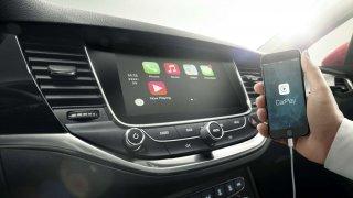 Opel uvádí nové služby konektivity
