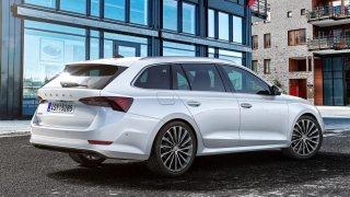 Nová Škoda Octavia Combi se vymyká velikostí i cenou. Porovnali jsme ji s pěti konkurenty