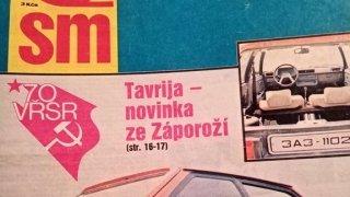 Tavrija