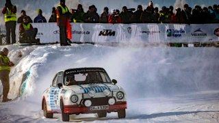 Matthias Kahle GP Ice Race 2019