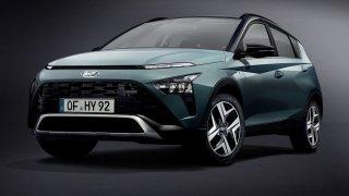 Nový Hyundai Bayon se zařadil mezi nejlevnější SUV na českém trhu. V jeho ceníku potěší i další věci
