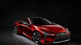 Toyota se chystá na Legendy