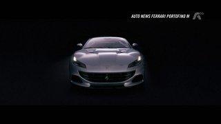 Auto news: Ferrari Portefino M, Range Rover Velar PHEV, Opel Mokka E