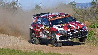 Volkswagen Polo GTI R - Rallye Španělsko