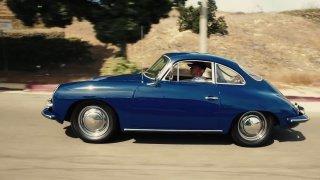 Porsche s najetým milionem mil je pořád nádherné.