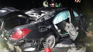 Každou sedmou oběť dopravních nehod mají na svědomí řidiči do 24 let. Příliš spoléhají na asistenty
