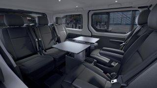 Renault Trafic 2020