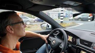 Škoda Superb iV Laurin a Klement