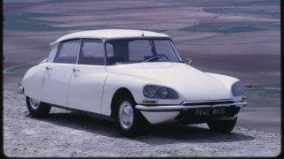 100 let Citroënu: Od citrónů k SUV