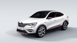 Renault Samsung Motors XM3 INSPIRE 4