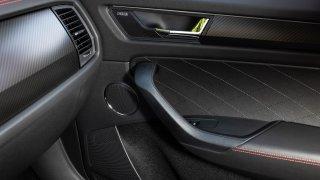 Škoda Kodiaq RS 2021