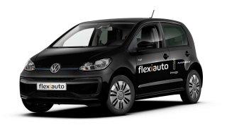 Flexiauto je nový projekt sdílení elektromobilů pro firmy
