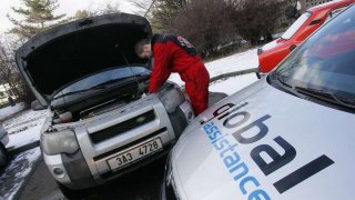 Asistenční služba pro motoristy