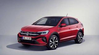 Volkswagen sází na SUV kupé. Jeho novinka se jmenuje Taigo