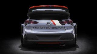Hyundai i20 WRC 2016 - Obrázek 4