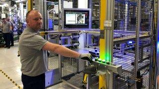 PSA začíná v Polsku vyrábět benzinový tříválec Turbo PureTech
