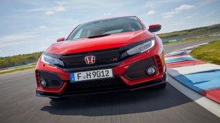 Honda Civic Type-R - Obrázek 21