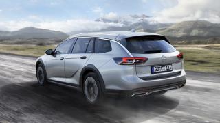 Francouzi v Opelu utahují šrouby. Po Insignii OPC zatrhli velké SUV i Corsu