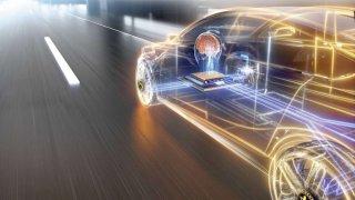 Umělá inteligence dodá autům schopnost rozhodnout se jako člověk