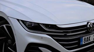 VW Arteon R-line