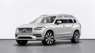 Volvo XC90 2020 1