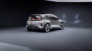 Audi AI:ME 4