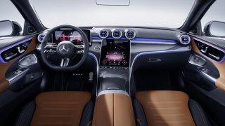 Mercedes-Benz C (2021)
