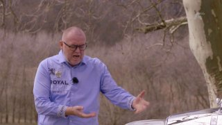 Recenze luxusní limuzíny Rolls-Royce Phantom VIII (repríza)