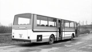 Karosa 700