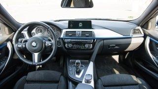 BMW 320d xDrive je lákavá ojetina 1