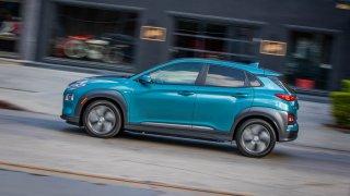 Prvním elektromobilem z Česka bude nošovický Hyundai Kona Electric. Čechům ho ale nechtějí vnucovat