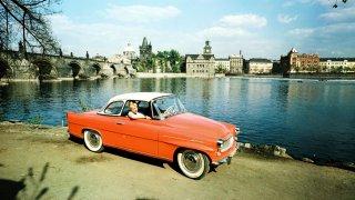 Škoda Felicia 60. výročí 2