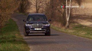 Recenze luxusního SUV BMW X7 (repríza)
