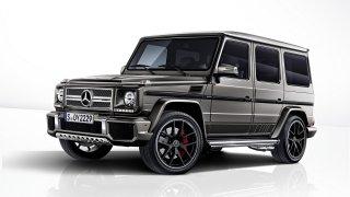 Mercedes se loučí s legendárním Géčkem fascinující edicí