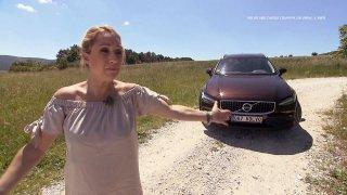 Recenze prémiového kombi Volvo V60 Cross Country D4 Drive-E AWD