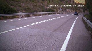 Recenze prémiového SUV Volvo XC40 T5 AWD Drive-R Design