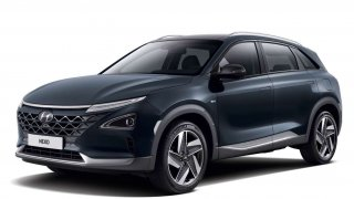 Hyundai Kona a NEXO mají ocenění Red Dot