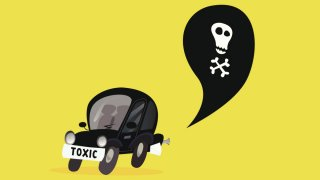 Automobilky lobují u Evropské komise za zmírnění emisních pravidel. Koronavirus zastavil vývoj
