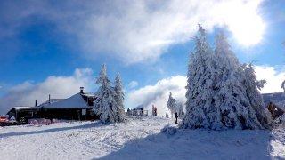 Fotky Fotr na sněhu 2