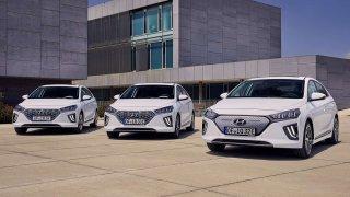 Hyundai Ioniq dostal řadu vylepšení