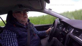 Tip na dovolenou s vozem na CNG - Rakousko