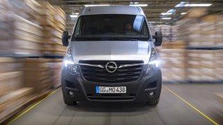 Opel Movano 2019 3