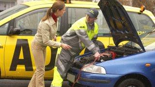 Ruce pryč od těchto aut, propadla na STK i na silnici u žlutých andělů. Jsou extrémně poruchová